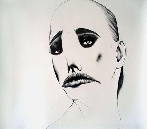 Melancholy Villain Sketches
