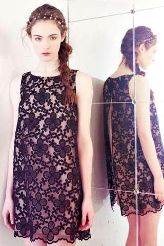 Mirror Image Ensembles