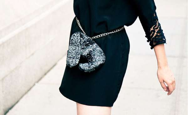 Couture Creature Clutches