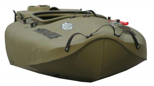 Portable Three-Piece Boats