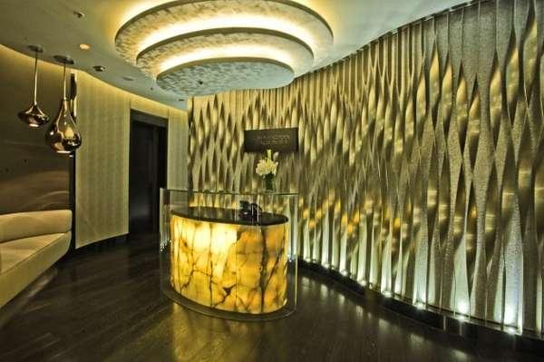 Lofty Leisure Interiors