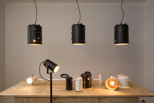 Espresso Boiler Lamps