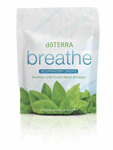 Natural Respiratory Lozenges
