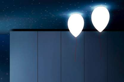 Estiluz Balloon Light