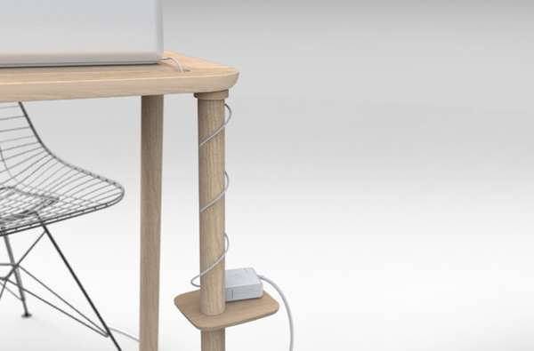 Adaptable Timber Tables
