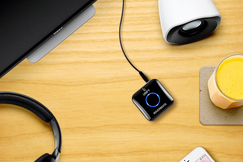 Wireless-Converting Speaker Gadgets