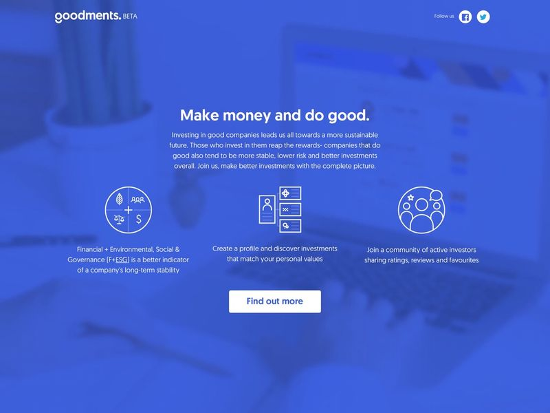 Ethical Investment Tools