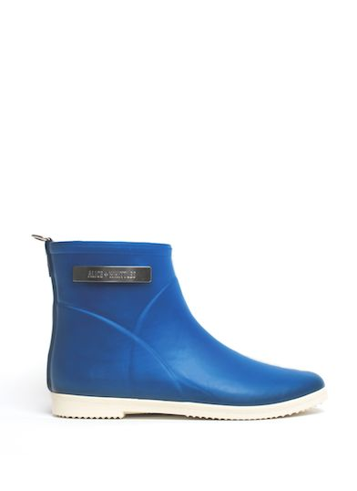 Ethical Rain Boots