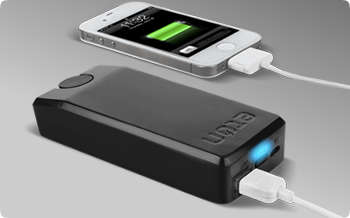 Powerless Phone Chargers