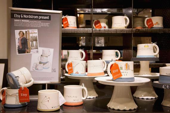 Crafty Retail Partnerships