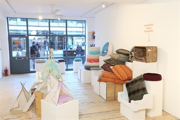 Pop-Up Handicraft Shops