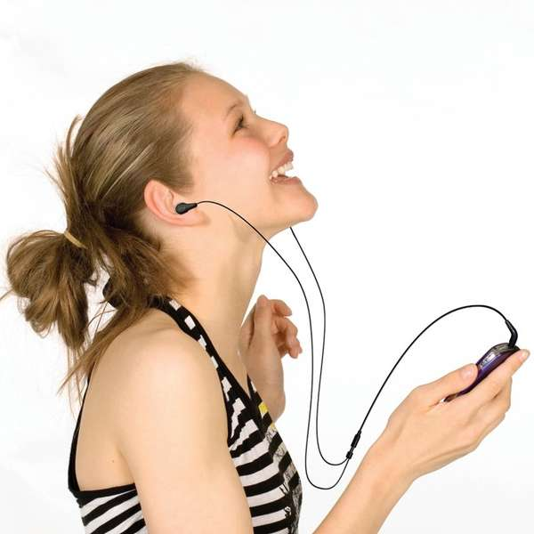Amplification-Controling Headsets
