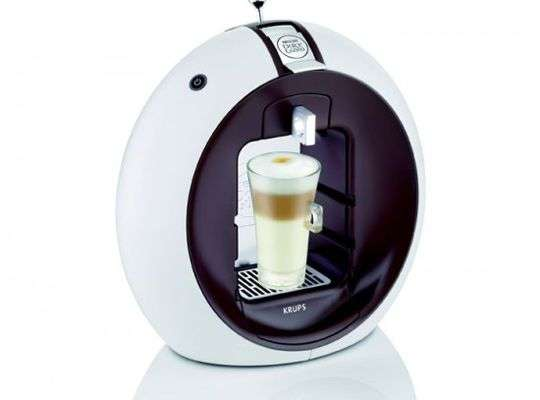Orb-Shaped Coffee Makers
