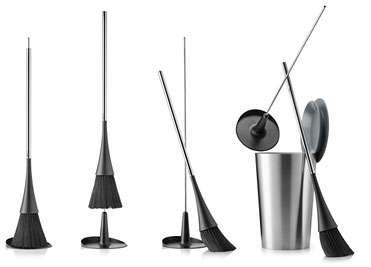 Makeup Brush Brooms