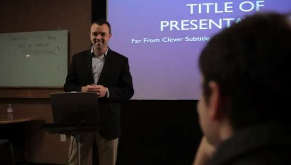 Every Presentation Ever