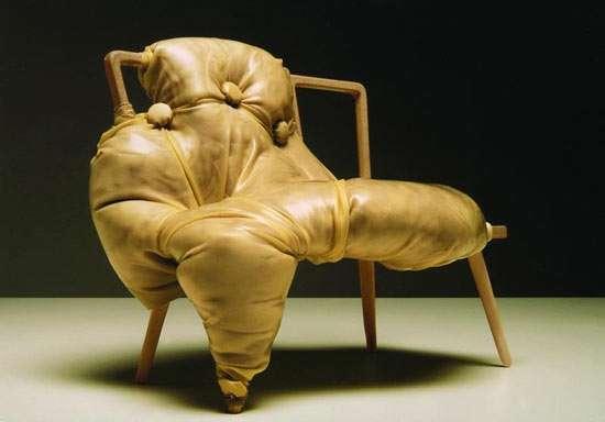 Obese Interior Design