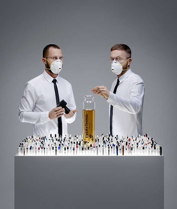 Everything by Lernert & Sander