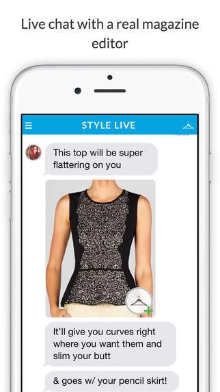 Wardrobe-Pairing Apps