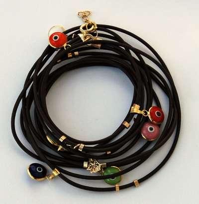 Bad Luck Bracelets