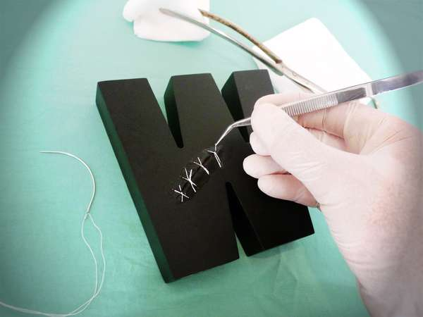 Surgical Alphabets