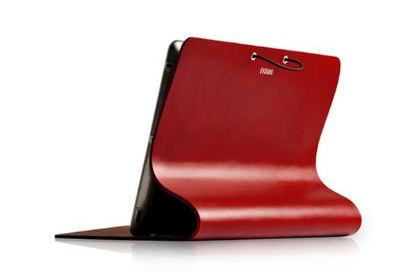 Flexible Leather Tablet Cases