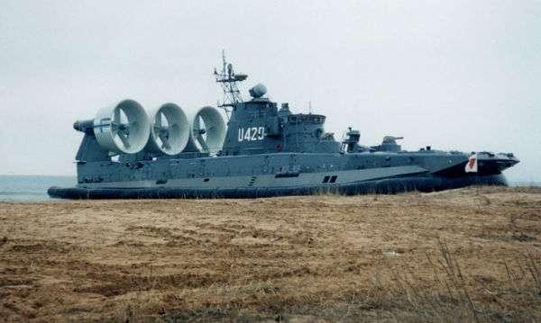 Hardcore Militant Ships