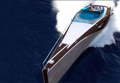 Magnificent Motor Yachts
