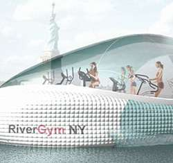 Kinetic Gymnasiums