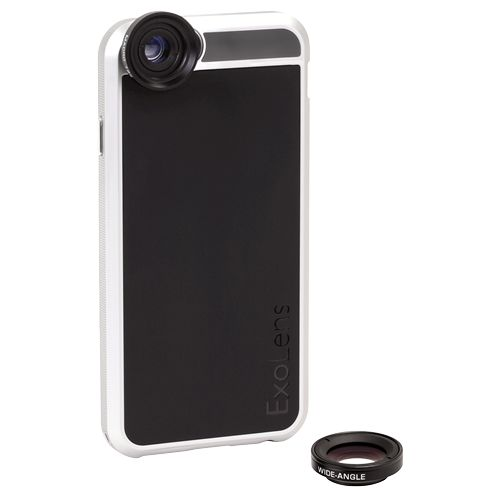 Photography-Grade Smartphone Cases