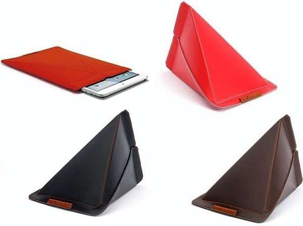 Complex Origami Tablet Sleeves