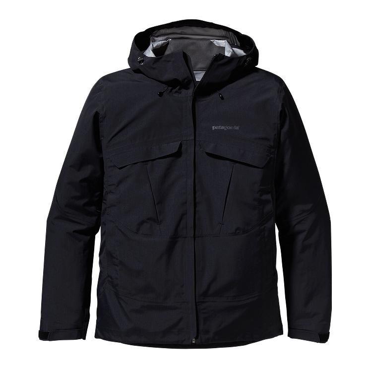 Weatherproof Mountaineering Jackets