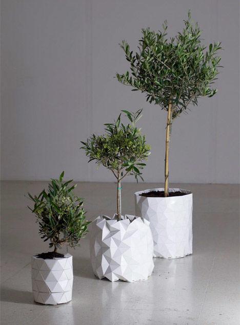 Extendable Plant Holders Expandable Plant Pot