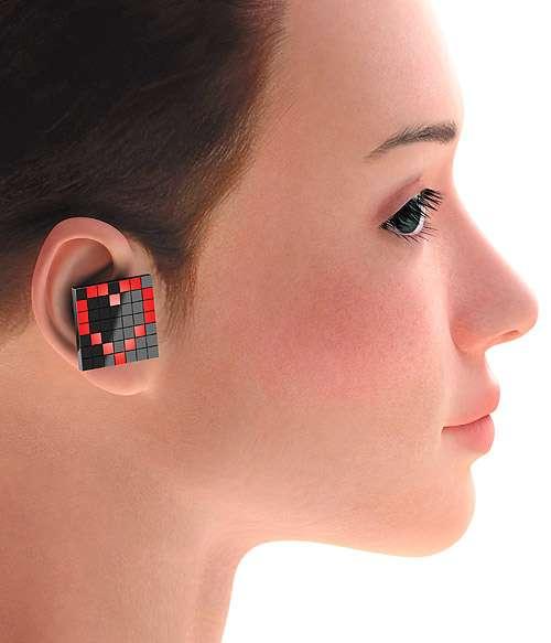 Unusual Headsets
