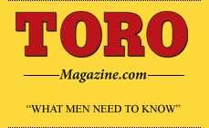 Toro Magazine: Jeremy Gutsche's EXPLOITING CHAOS Featured