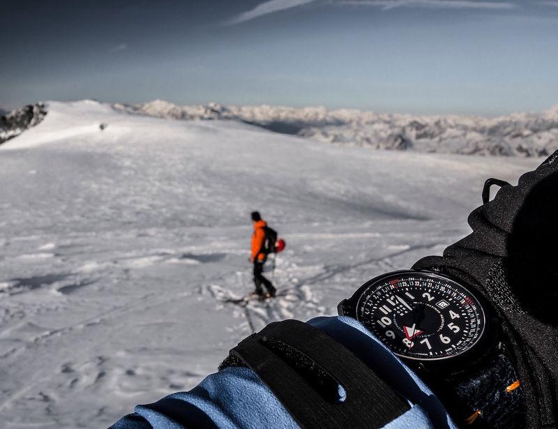 Orienteering Explorer Watches