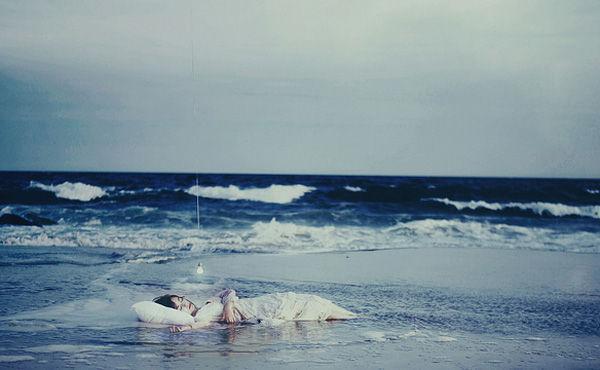 Supernatural Expressive Photography