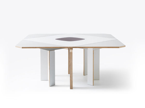 Space-Saving Tables