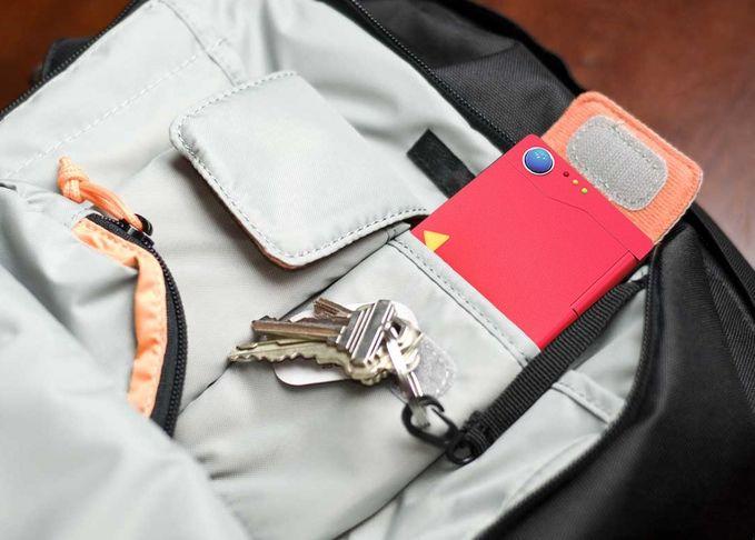Mobile Gamer Battery Cases