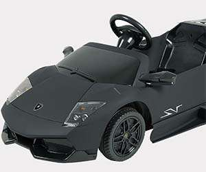 Extravagant Toy Cars
