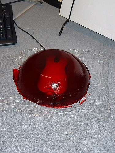 Jellyfied Office Pranks