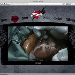 Inked Organs