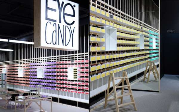 eye candy shop
