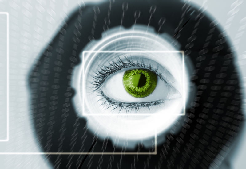 Computer Eye Trackers