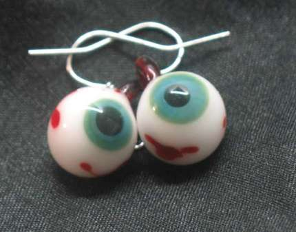 Gory Zombie Jewels