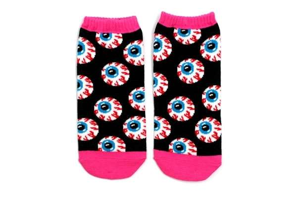 Eyeball Socks