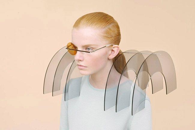 Op-Art Eyewear Catalogs