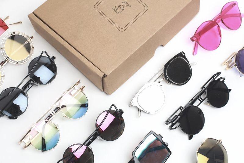 Wildcard Eyewear Promotions