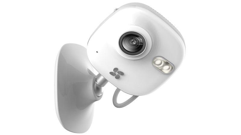 Motion-Sensitive Security Cameras