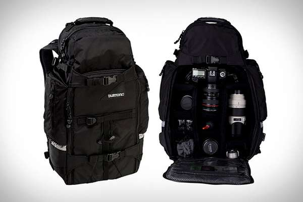 Massive Photography Bags