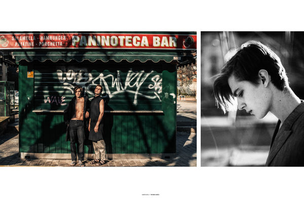 Neighbourhood Rebel Editorials